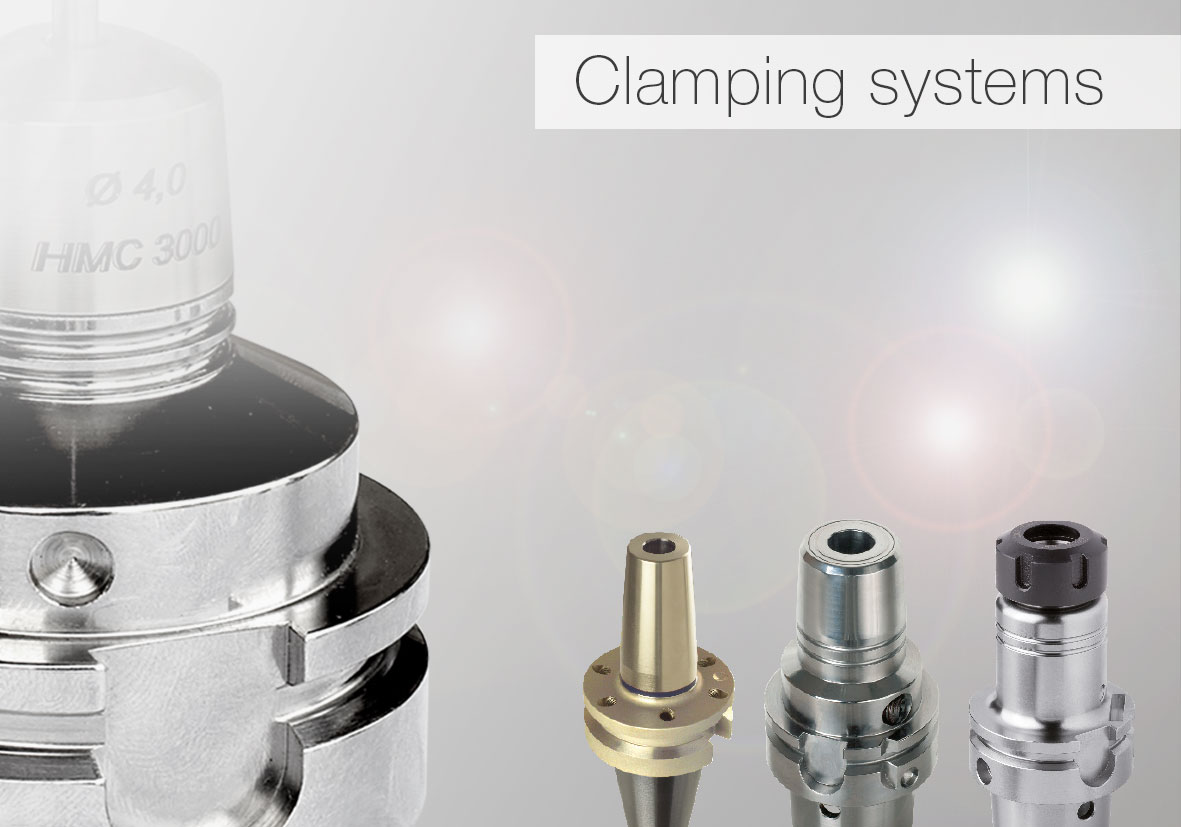 Clamping Systems